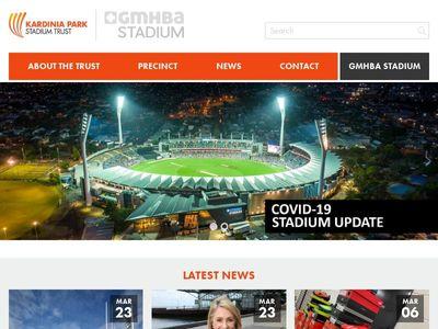 Kardinia Park Stadium Trust
