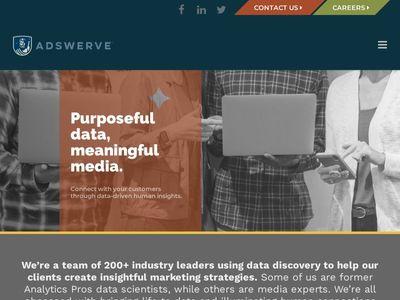 Adswerve, Inc.