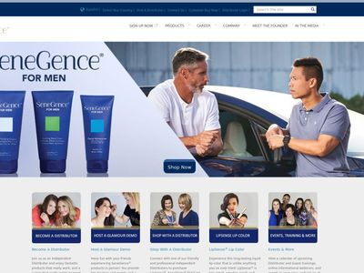 SeneGence International, Inc. SeneGence International