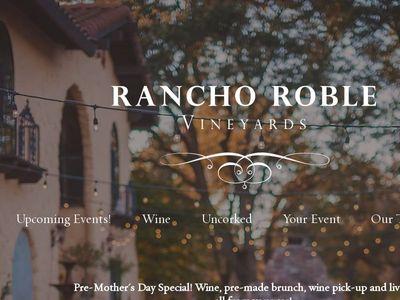 Rancho Roble