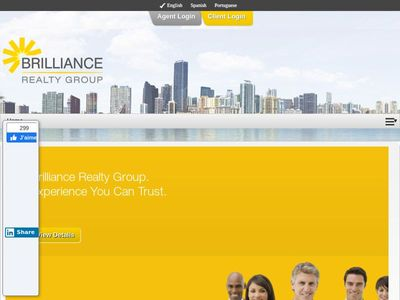 Brilliance Realty Group, Inc.