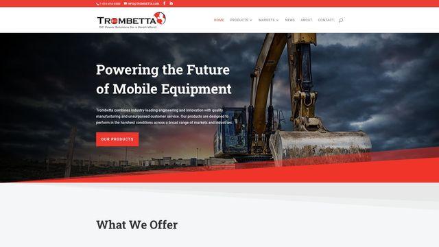 Trombetta, Inc.