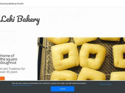 Lehi Bakery