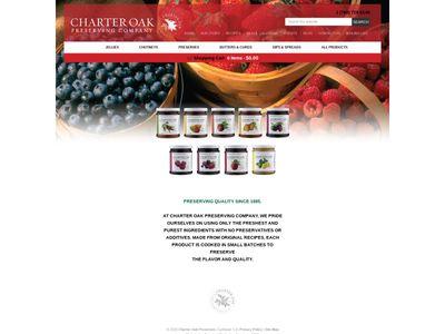 Charter Oak Preserving Company