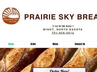 Prairie Sky Breads