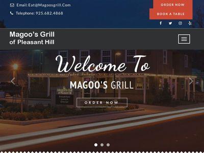 Magoo's Grill