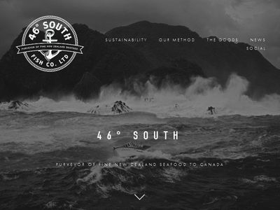 46 South Fish Co.