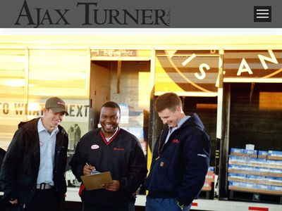 Ajax Turner Company