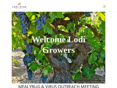 Progressive Viticulture, LLC