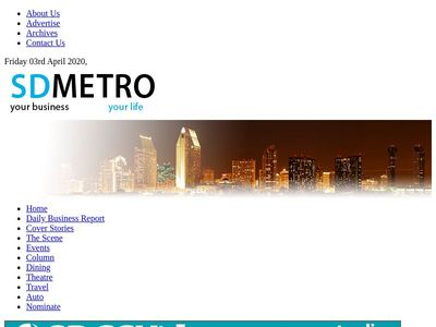 San Diego Regional Economic Development Corp.