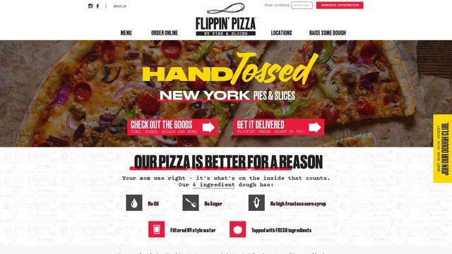 Flippin' Pizza (FPB, LLC)