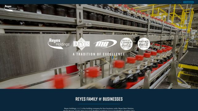 Reyes Holdings, LLC