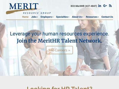 Merit HR