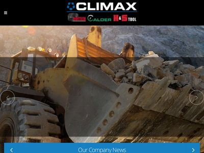 CLIMAX H&S TOOL Holdings Limited