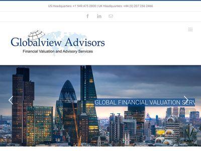 Globalview Advisors Corporation