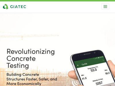 Giatec Scientific Inc.