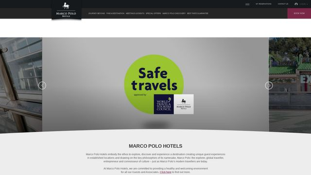Wharf Hotels Management Limited