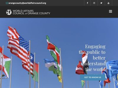 World Affairs Councils of America