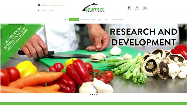 Food Industry Alliance of NY, Inc.