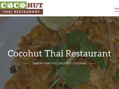 Cocohut Thai Restaurant