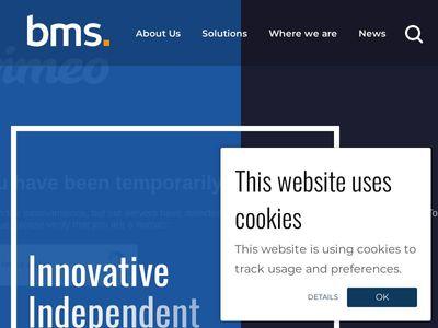 BMS Group Ltd