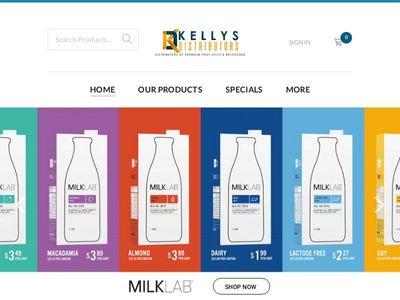 Kelly's Distributors Pty Ltd