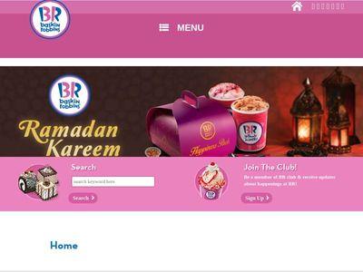 Galadari Ice Cream Company