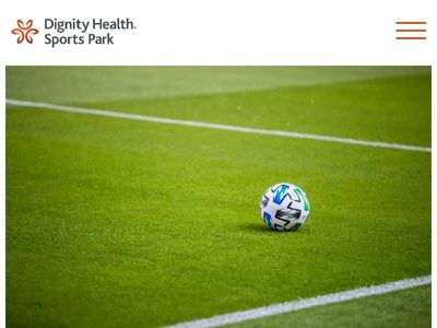 Dignity Health Sports Park