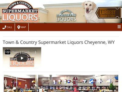 Town & Country Supermarket Liquors