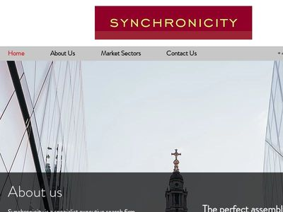 Synchronicity Group