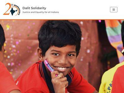 Dalit Solidarity, Inc.