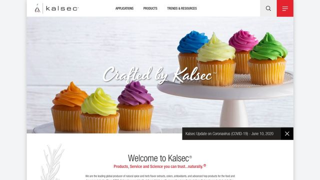 Kalsec(r) Inc.