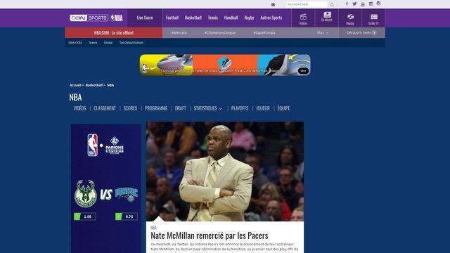 NBA Properties, Inc.