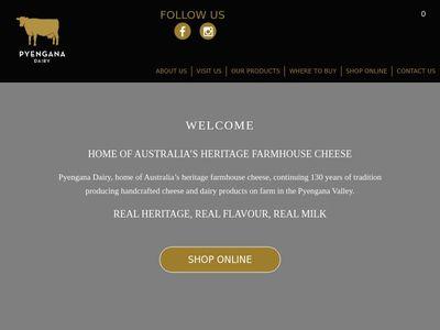 The Tasmanian Food Co.