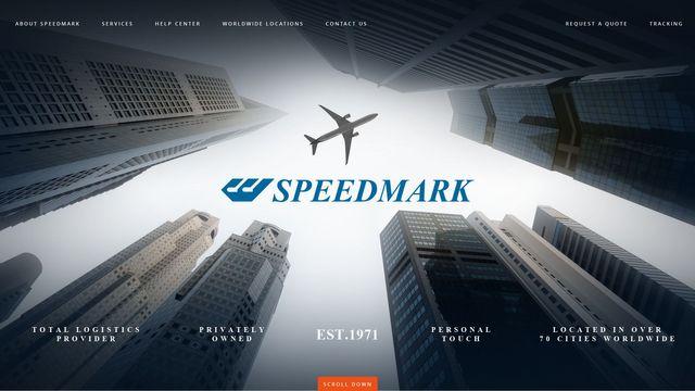 Speedmark Transportation, Inc.