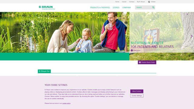 B.Braun Avitum Saxonia GmbH