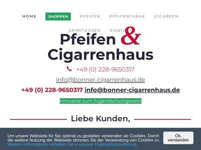 Pfeifen & Cigarrenhaus