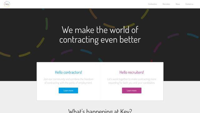 Key Payroll Ltd.