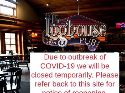 Loghouse Pub