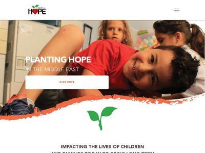 Seeds of Hope, Inc.