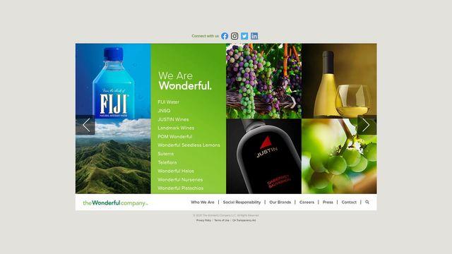 The Wonderful Company