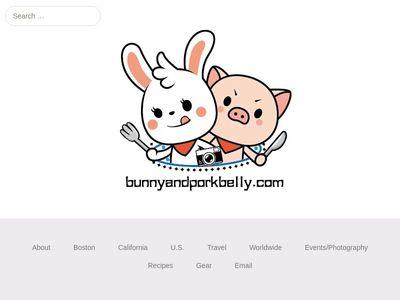 BunnyandPorkBelly