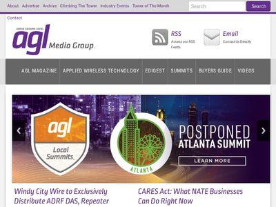 AGL Media Group, LLC