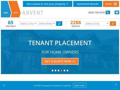 Advent Real Estate Services Ltd.