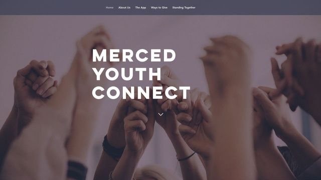 mercedyouthconnect