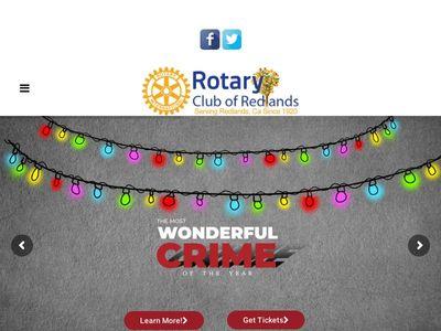 Redlands Rotary Club