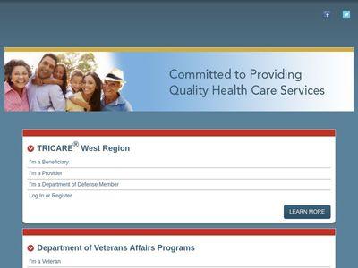 Health Net Federal Services, LLC