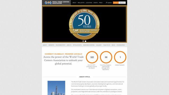 World Trade Centers Association, Inc.