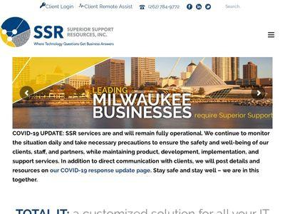 Superior Support Resources, Inc.