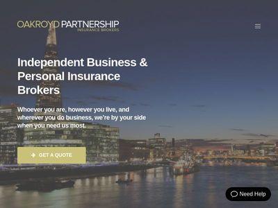 Oakroyd Partnership
